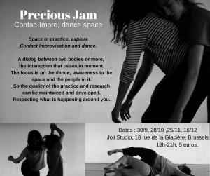 Precious Jam