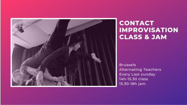 Brussels C.I. Class and Jam