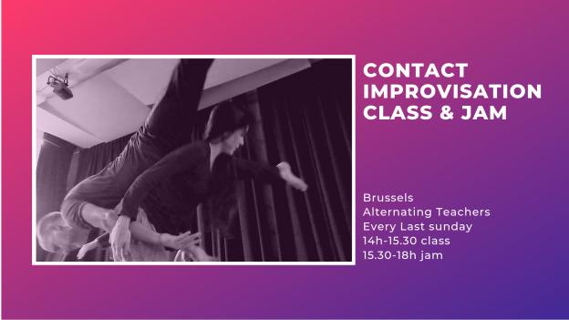 Brussels C.I. Class and Jam w/Hayo David